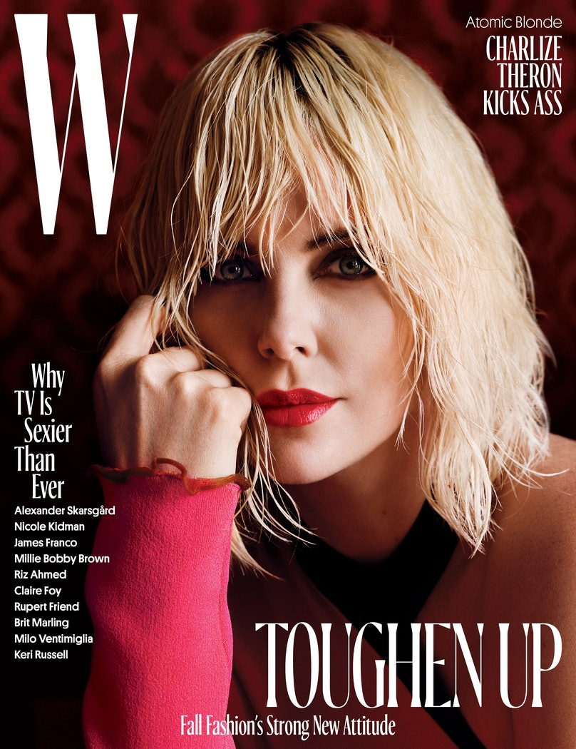 W Charlize Theron August 2017 Cover.jpg