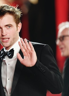 """""""Good Time"""" Red Carpet Arrivals - The 70th Annual Cannes Film Festival"""