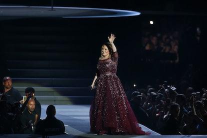 Adele Live 2017 - Perth
