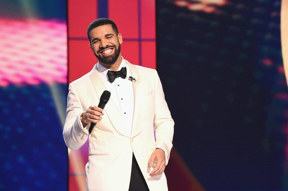 2017 NBA Awards Live On TNT - Inside