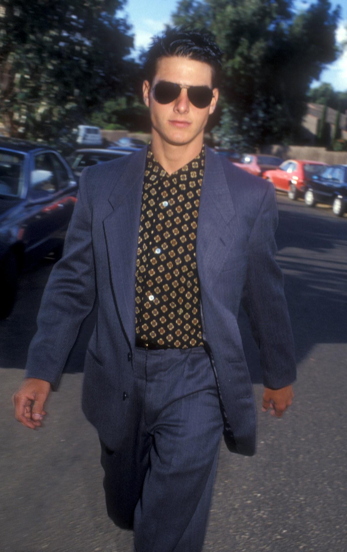 Madonna and Sean Penn Wedding - August 16, 1985 - Arrivals