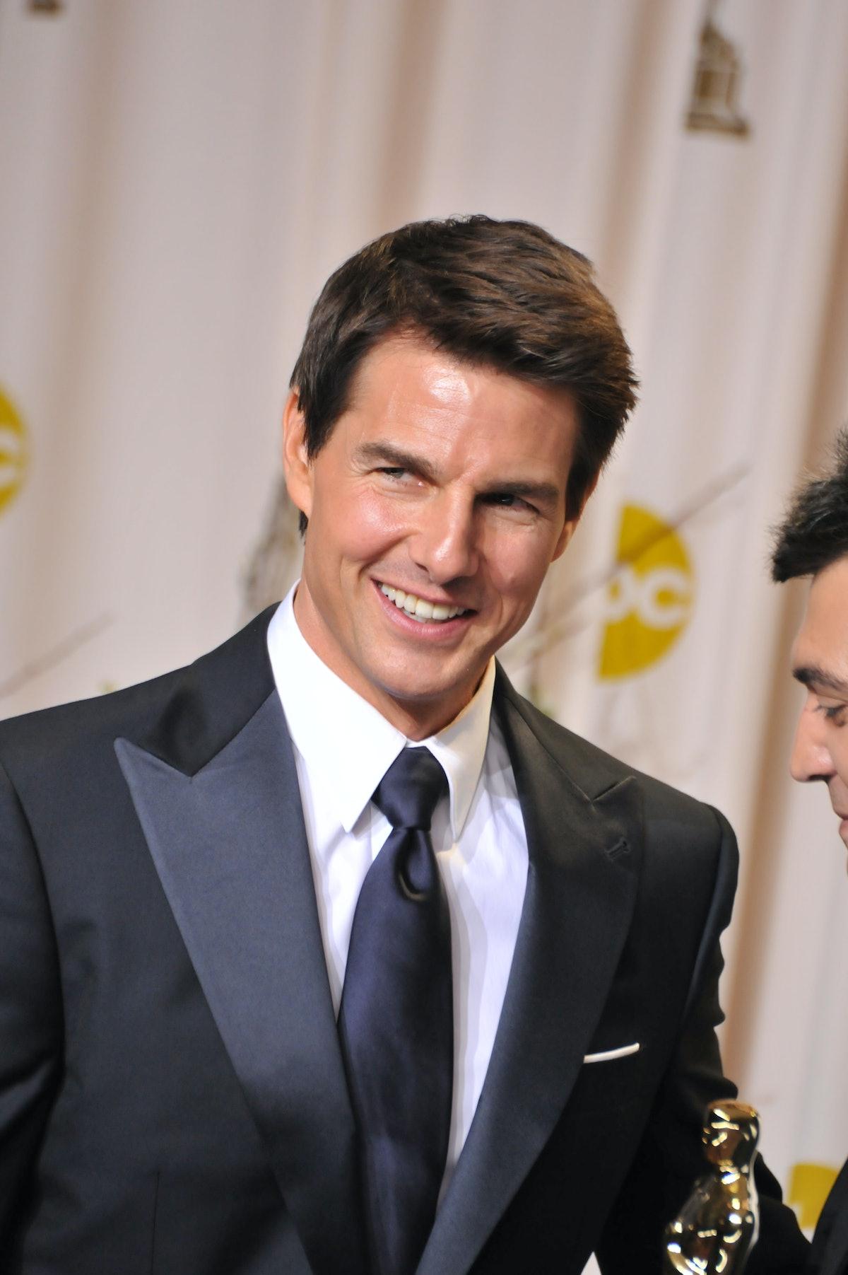 USA - 84th Academy Awards�� - Press Room