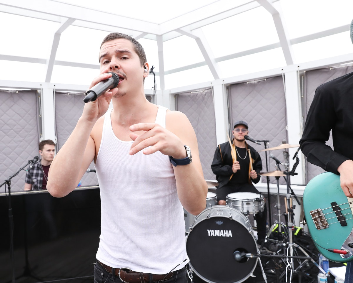 The Surf Lodge Summer Concert Series: Lukas Graham presented by The Lincoln Motor Company