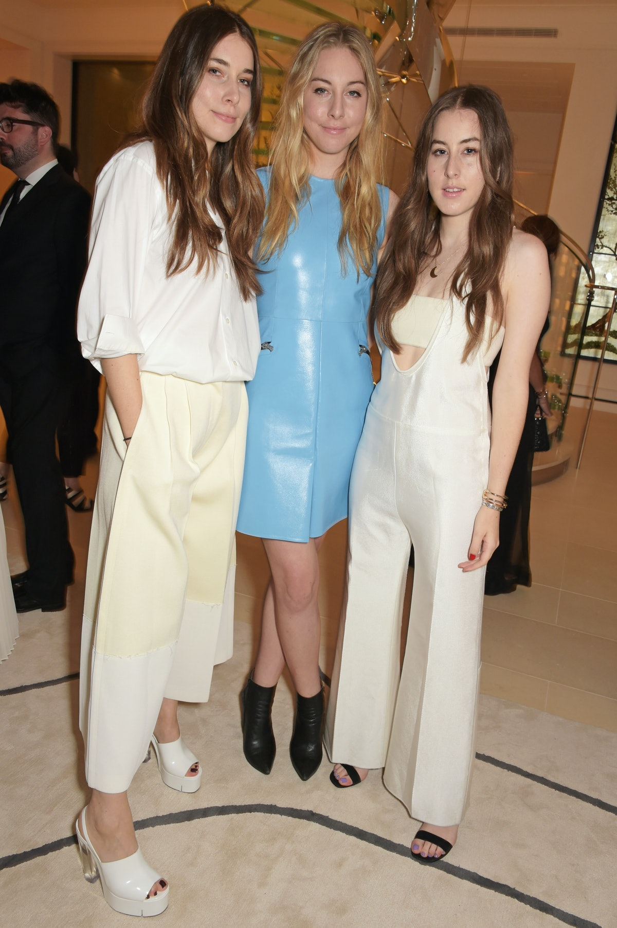 The IFP, Calvin Klein Collection & euphoria Calvin Klein Celebrate Women In Film At The 68th Cannes ...