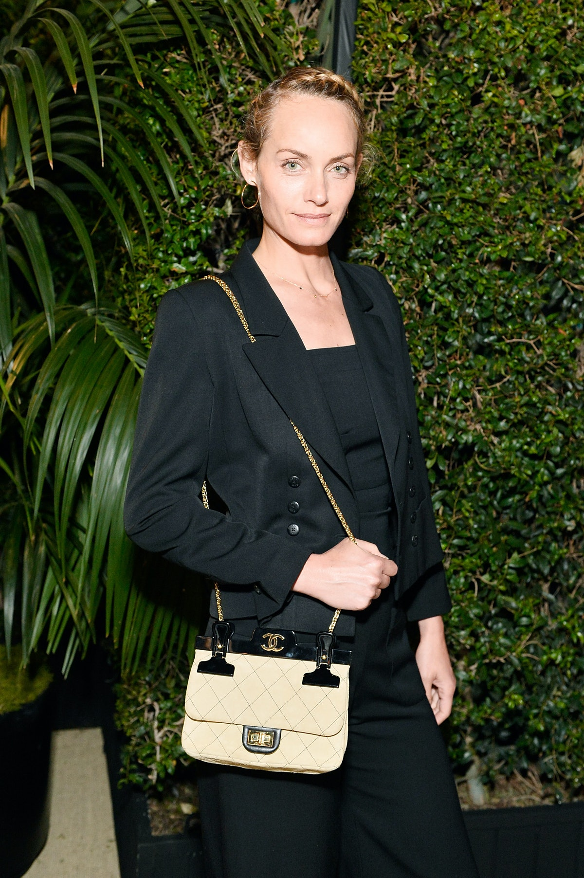 CHANEL Dinner Celebrating Lucia Pica & The Travel Diary Makeup Collection