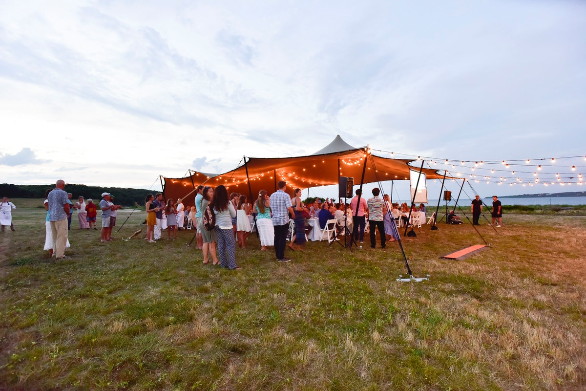 Two Coasts One Ocean, The Surfrider Foundation Annual Fundraiser In Montauk, NY