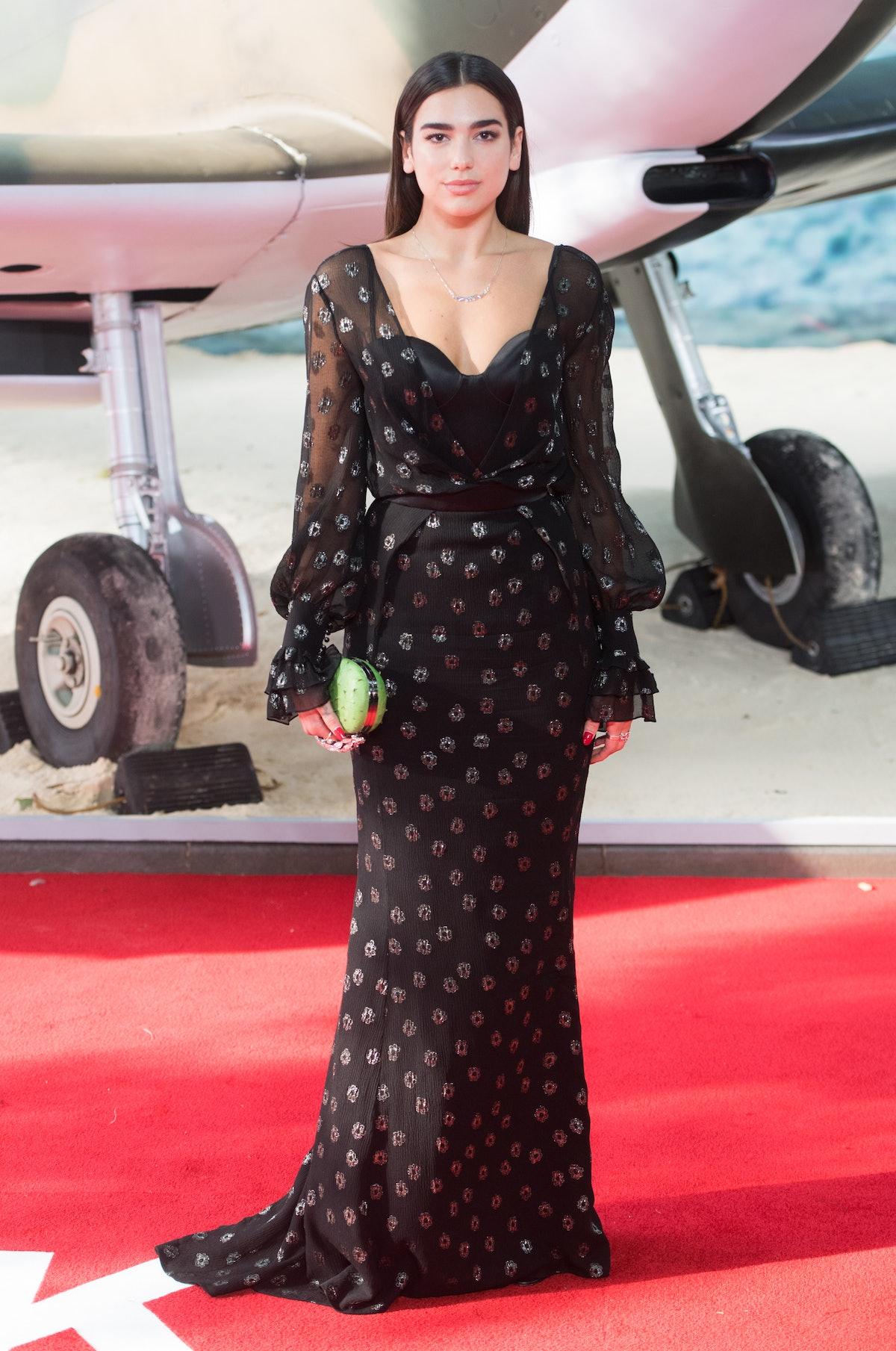 """Dunkirk"" World Premiere - Red Carpet Arrivals"