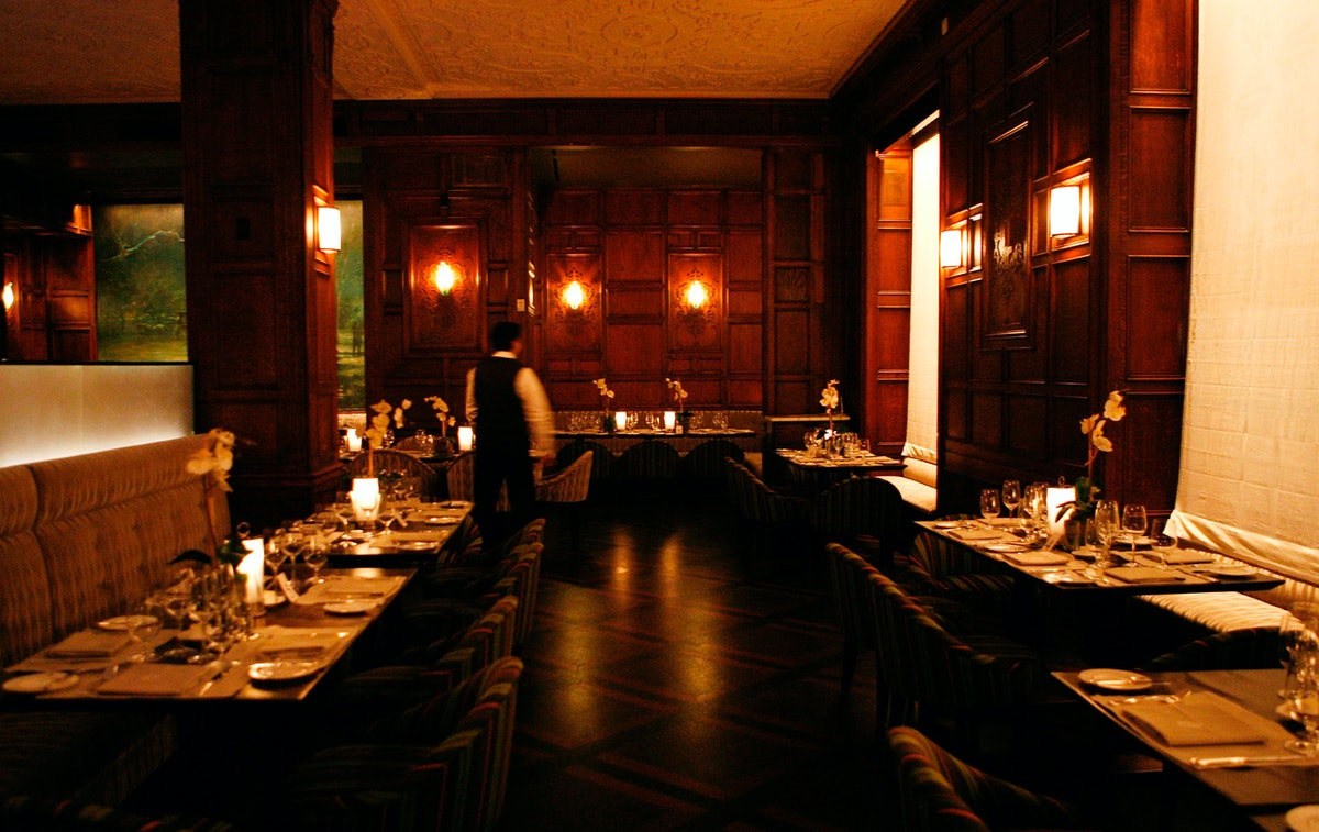 """A Dinner To Celebrate """"Dominick Dunne: After The Party"""""""