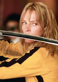 Uma Thurman in Kill Bill, 2003, Miramax Films.jpg