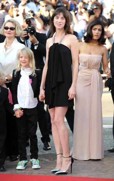 "63rd Annual Cannes Film Festival - ""The Tree"" Premiere"