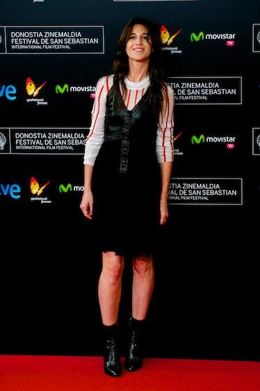 62nd San Sebastian Film Festival: Red Carpet and Closing Ceremony