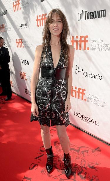 """Samba"" Premiere - Red Carpet - 2014 Toronto International Film Festival"
