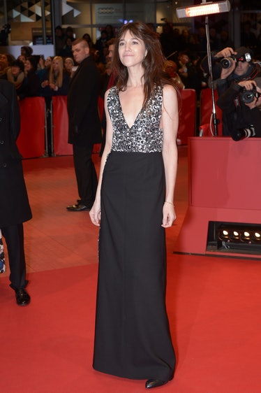 'Every Thing Will Be Fine' Premiere - 65th Berlinale International Film Festival