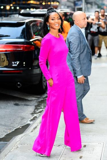 Celebrity Sightings in New York City - July 20, 201