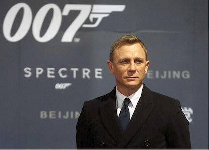 """""""Spectre"""" Beijing Premiere"""