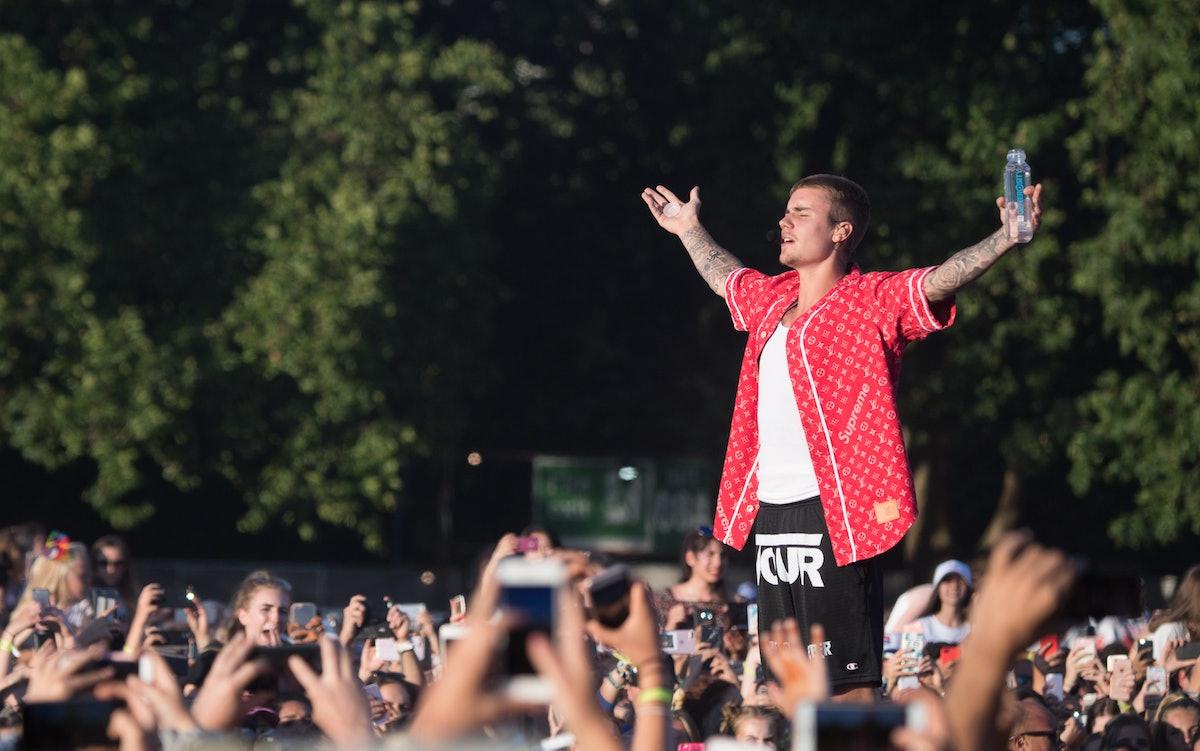 British Summer Time - Justin Bieber
