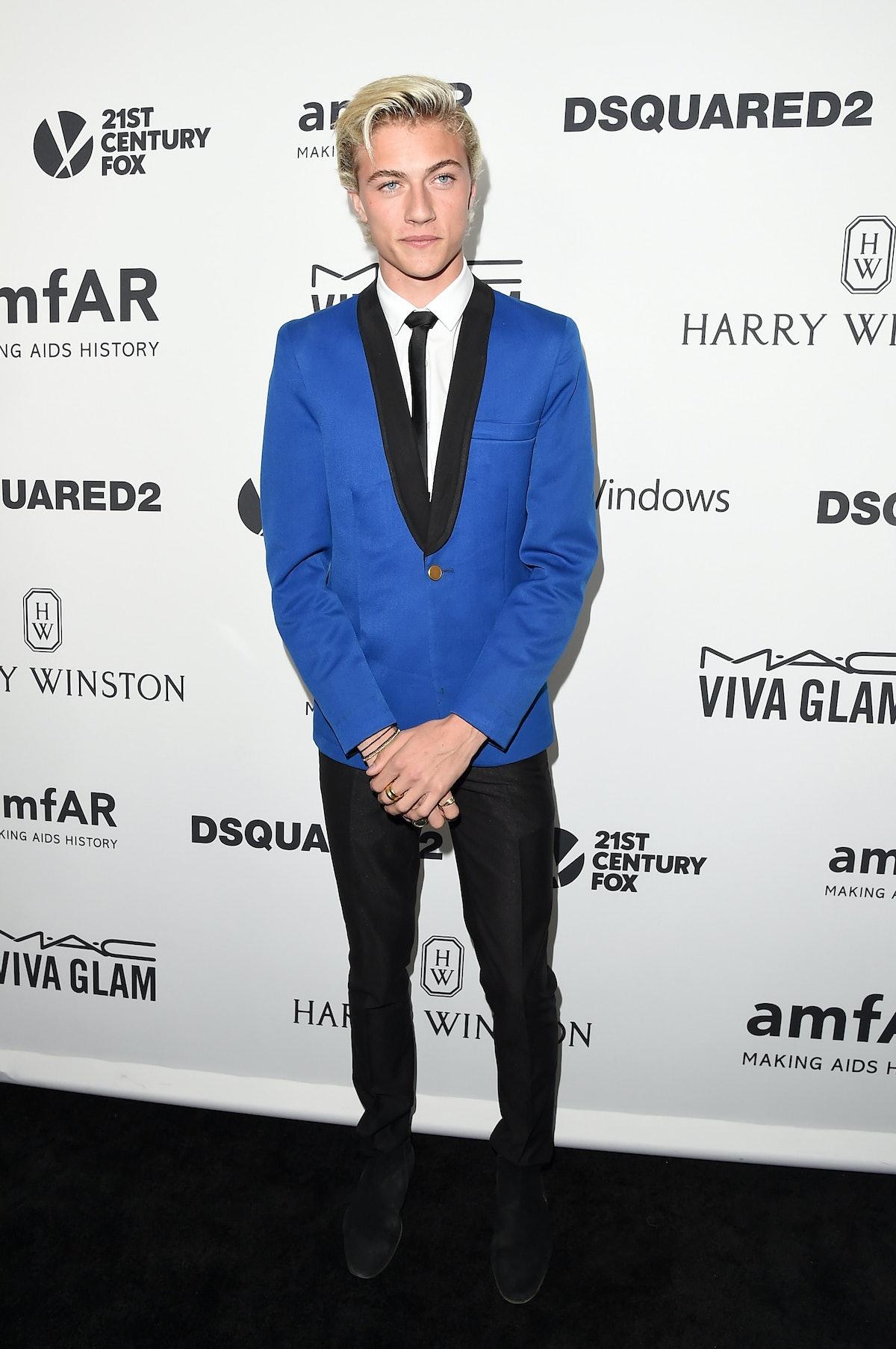 amfAR's Inspiration Gala Los Angeles - Red Carpet