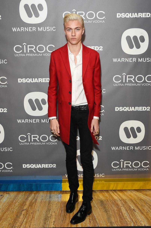 Warner Music Group & Ciroc Vodka Brit Awards After Party - Arrivals