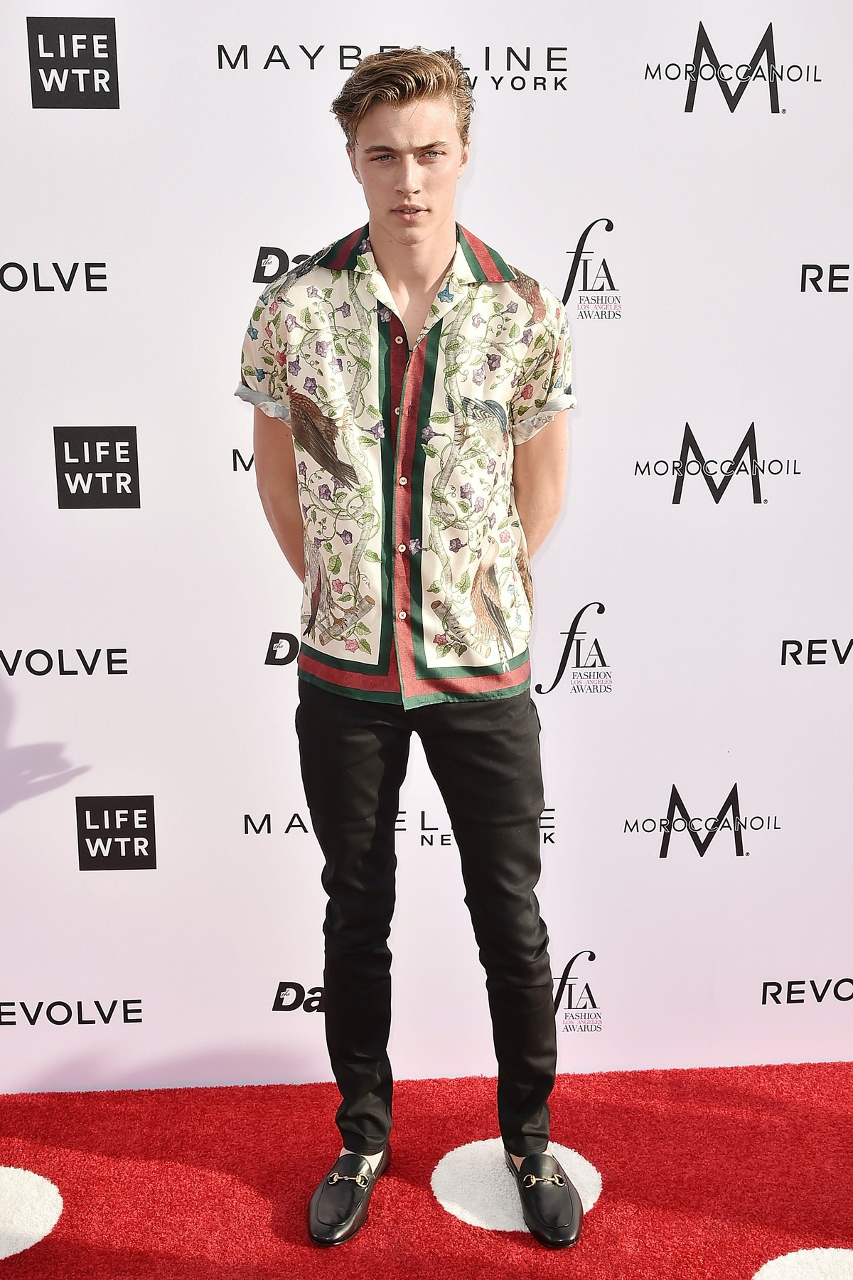 Daily Front Row's 3rd Annual Fashion Los Angeles Awards - Arrivals