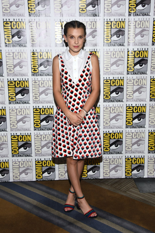Comic-Con International 2017 - Day 3