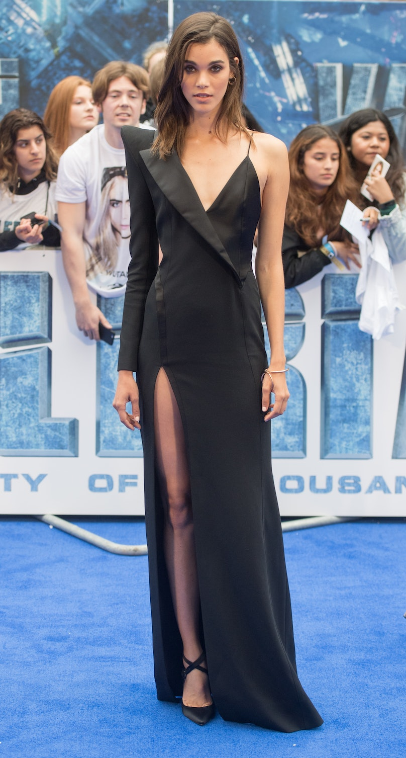 """""""Valerian And The City Of A Thousand Planets"""" European Premiere - Red Carpet Arrivals"""