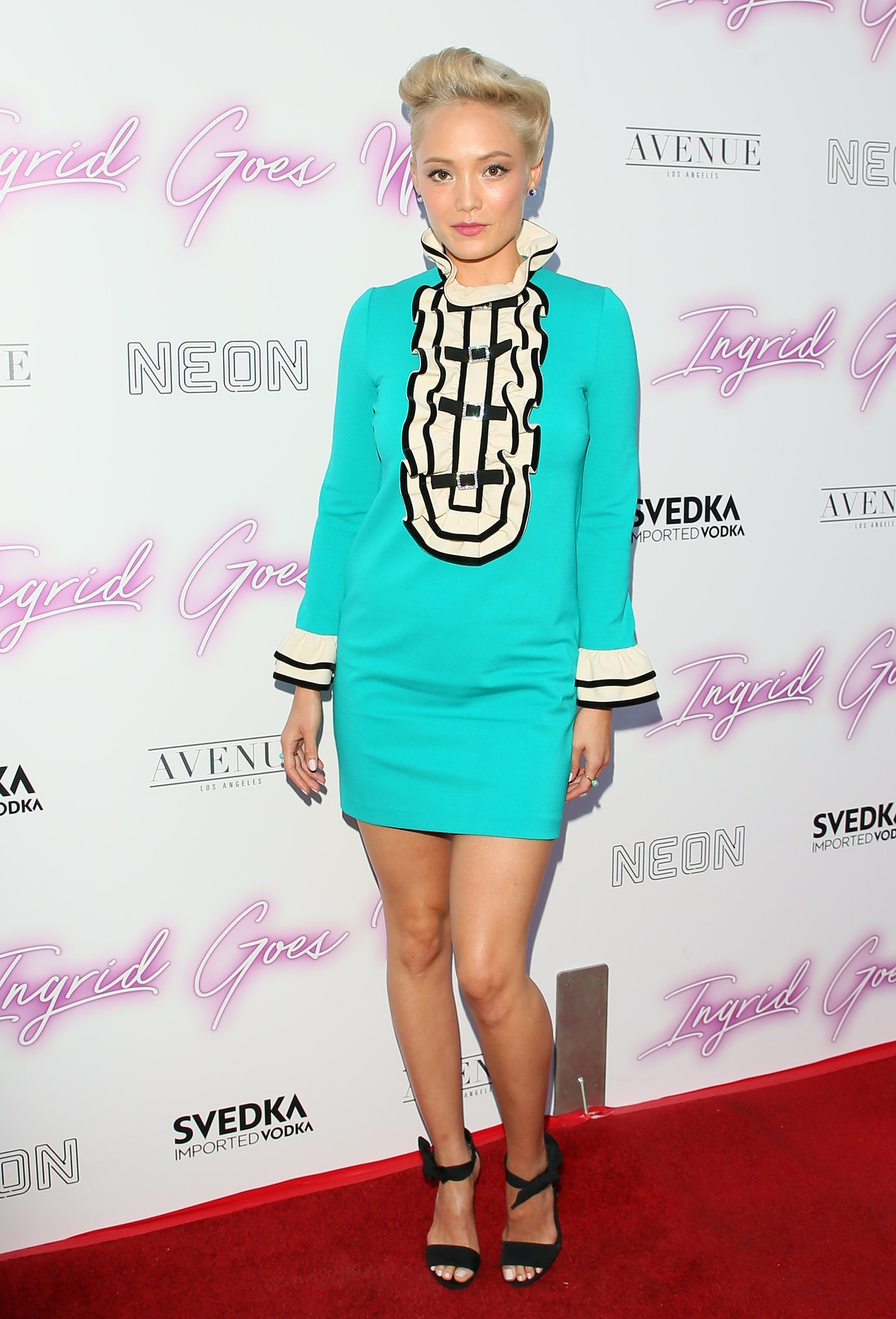 "Premiere Of Neon's ""Ingrid Goes West"" - Arrivals"
