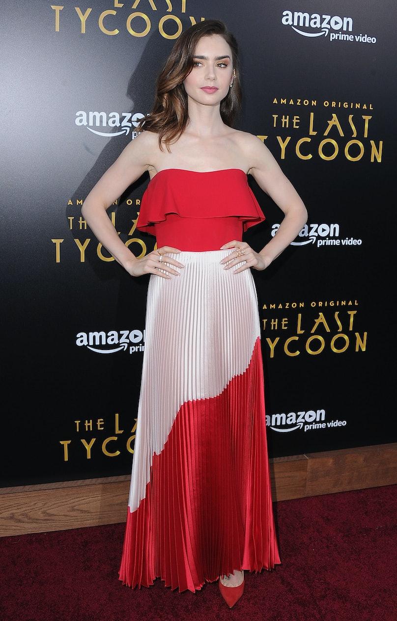 "Premiere Of Amazon Studios' ""The Last Tycoon"" - Arrivals"