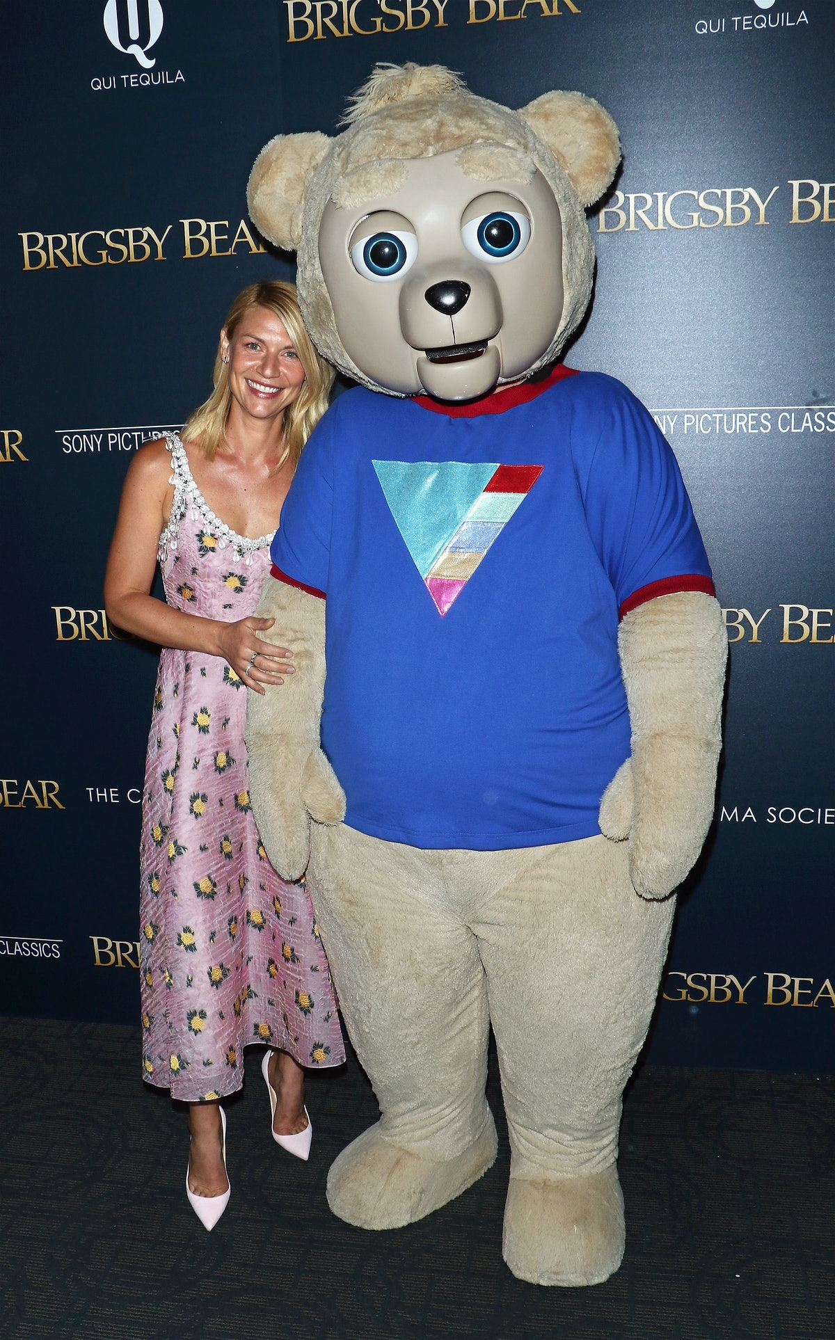 """Sony Pictures Classics & The Cinema Society Host A Screening Of """"Brigsby Bear"""" - Arrivals"""