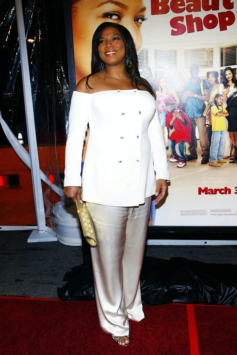 Beauty Shop Film Premiere