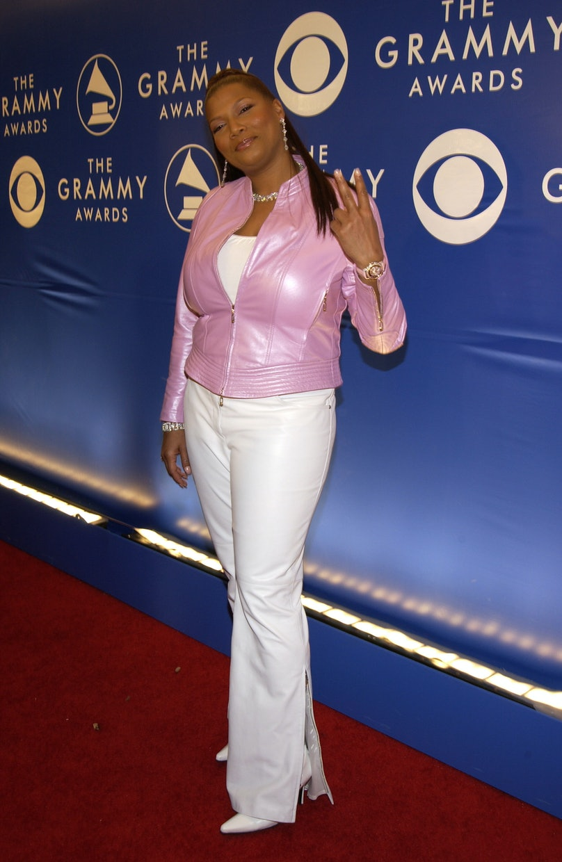 The 45th Annual GRAMMY Awards - Arrivals