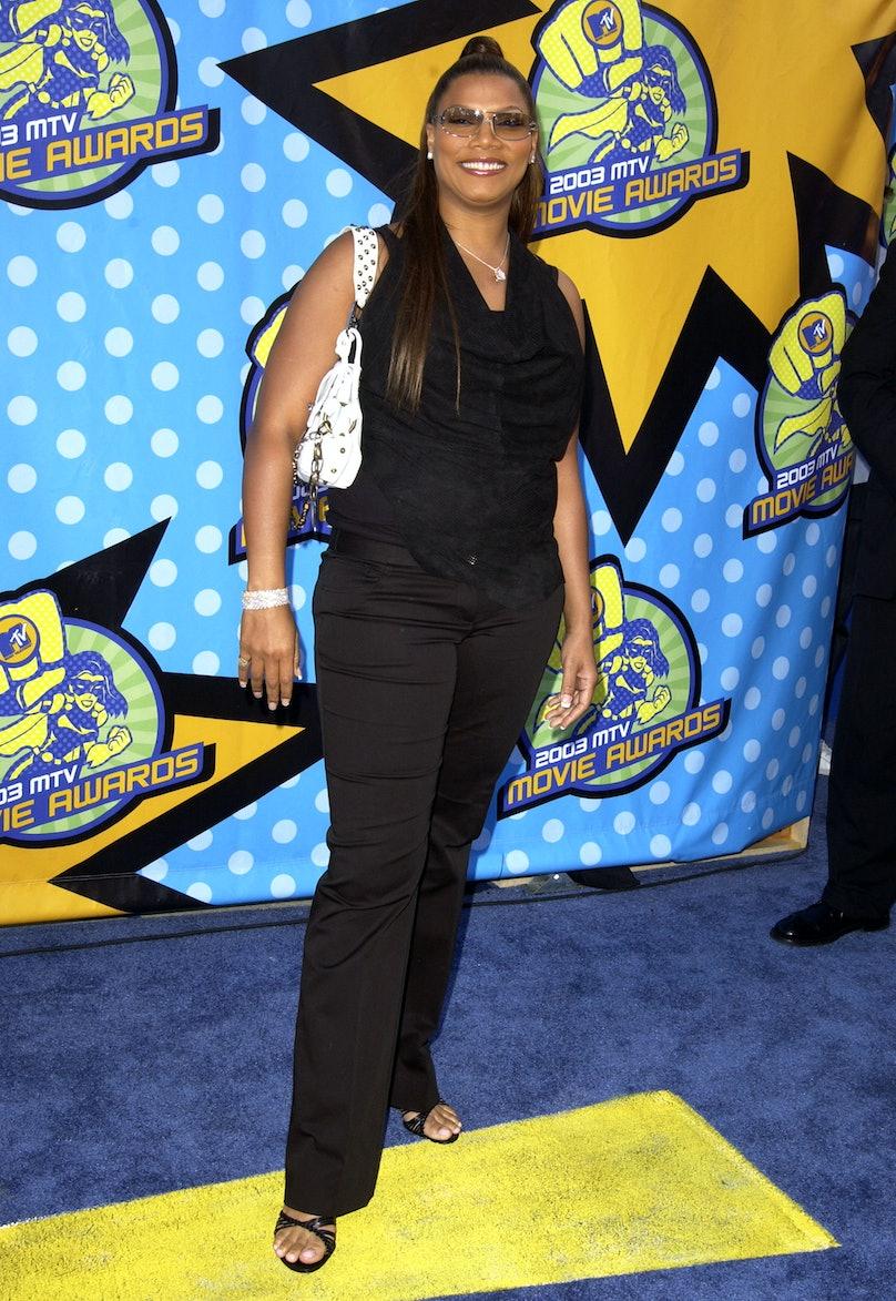 2003 MTV Movie Awards - Arrivals