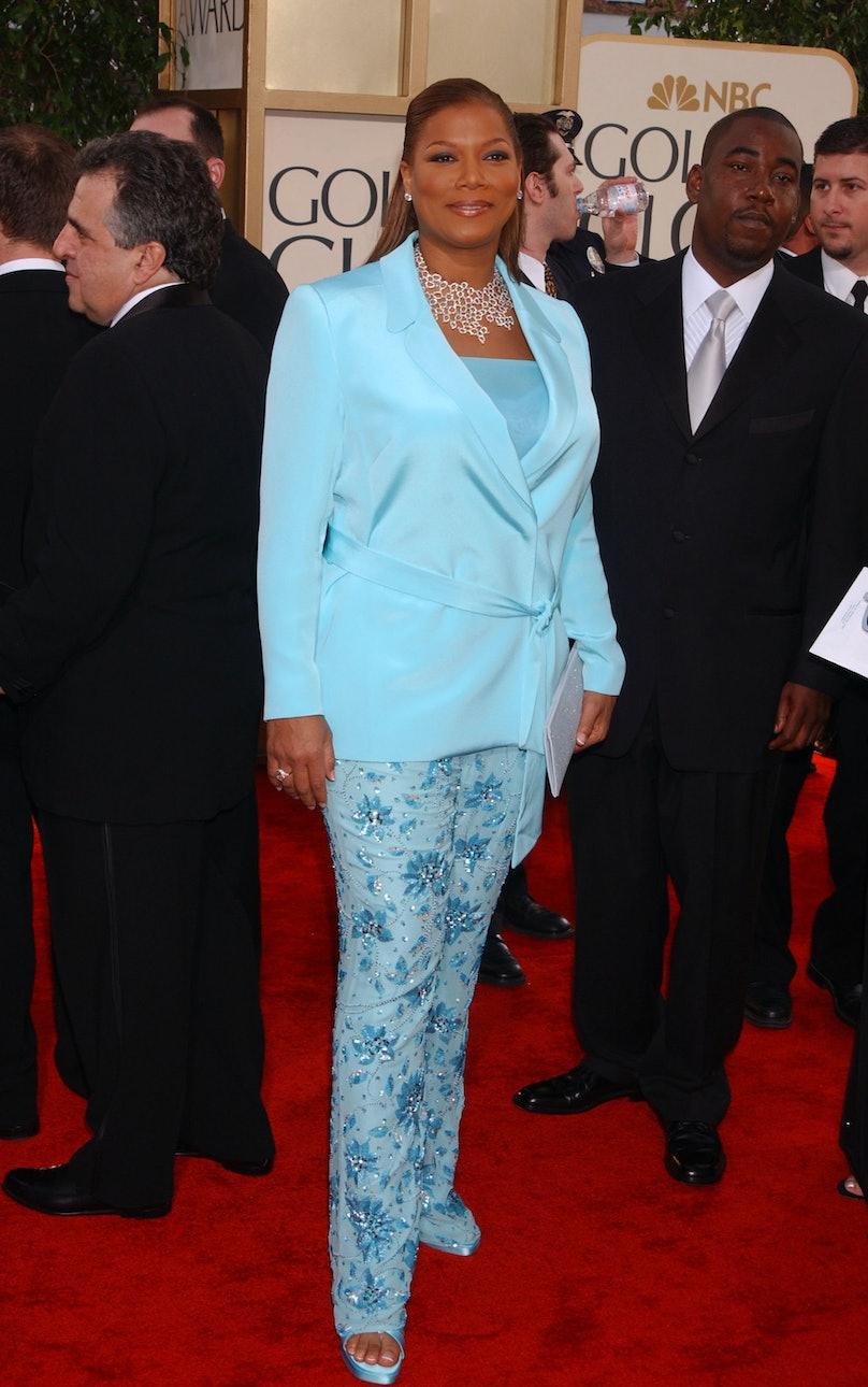 60th Golden Globe Awards - Arrivals