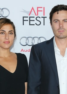 """AFI FEST 2013 Presented By Audi - """"Out Of The Furnace"""" Premiere"""