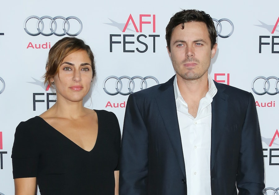 "AFI FEST 2013 Presented By Audi - ""Out Of The Furnace"" Premiere"