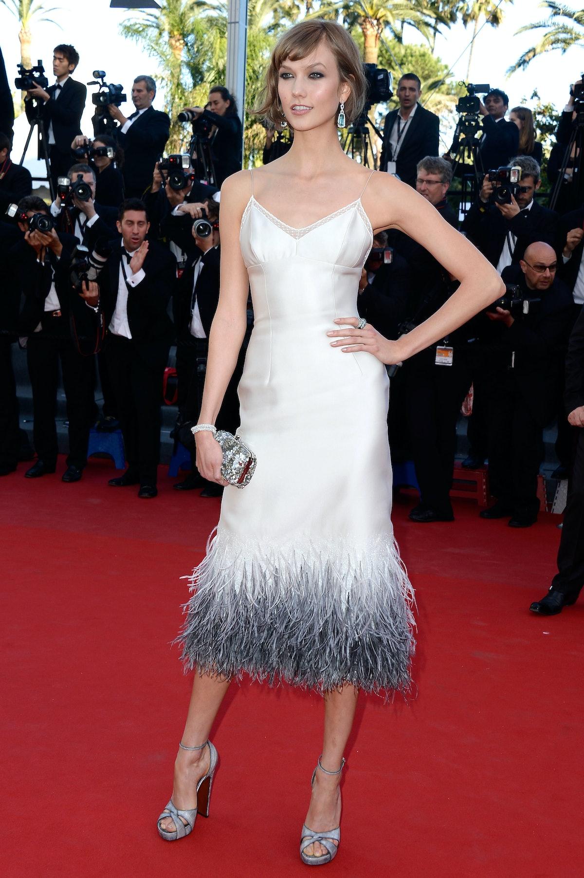 'The Immigrant' Premiere - The 66th Annual Cannes Film Festival