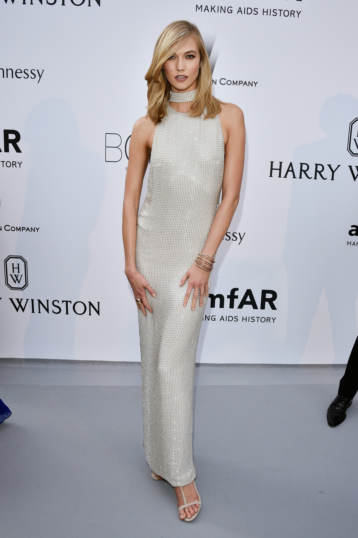 amfAR's 22nd Cinema Against AIDS Gala, Presented By Bold Films And Harry Winston - Red Carpet