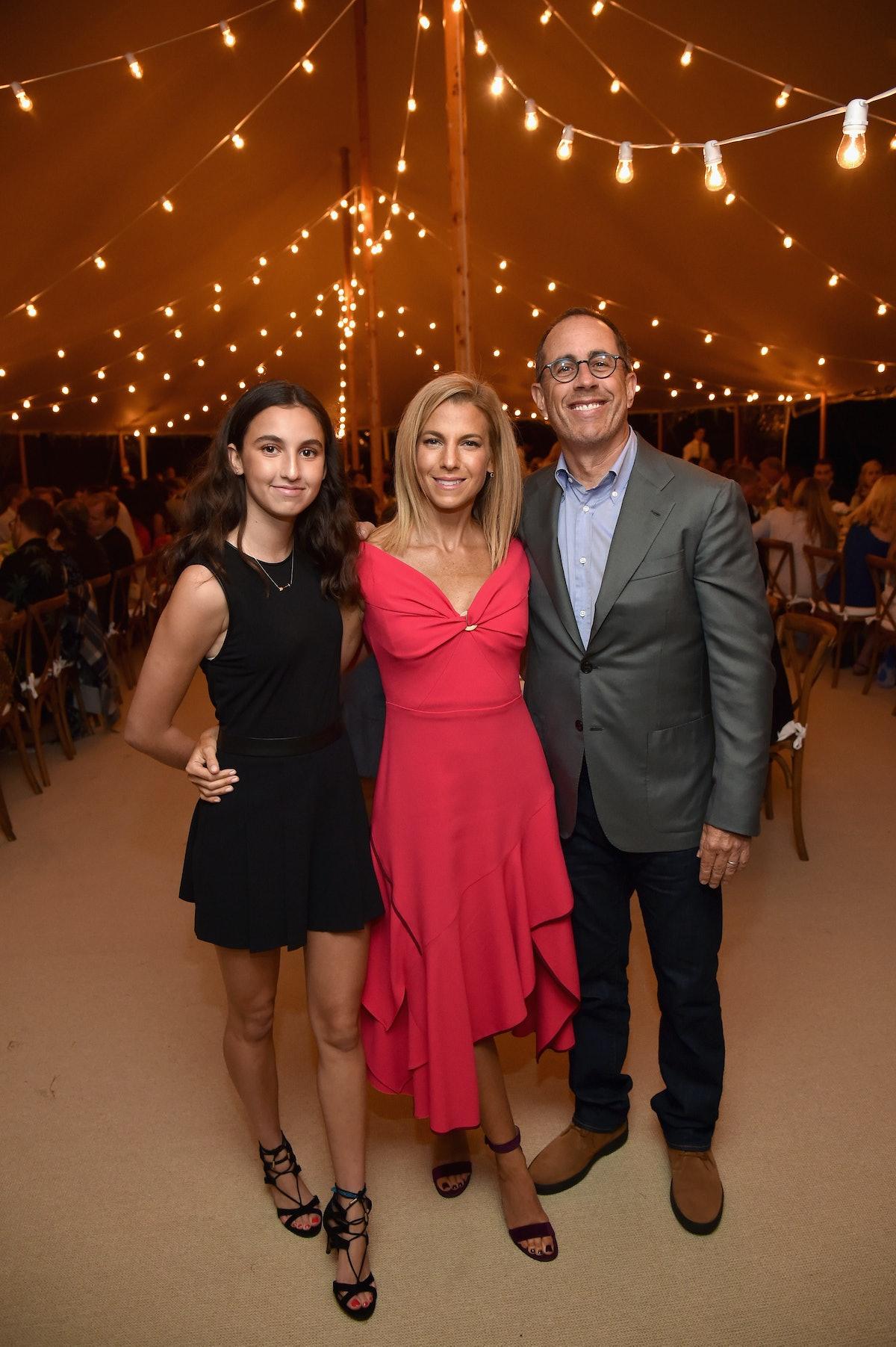 NET-A-PORTER Co-Hosts The GOOD+ Foundation's Hamptons Summer Dinner - Inside