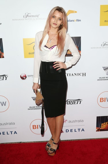3rd Annual Australians In Film Awards Benefit Gala - Arrivals