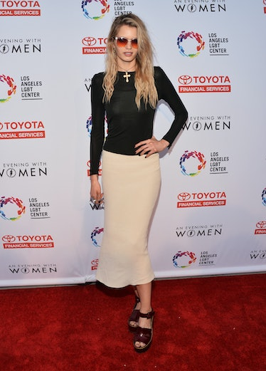 An Evening With Women Benefiting The Los Angeles LGBT Center - Arrivals