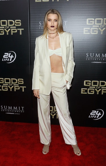 """Gods Of Egypt"" New York Premiere"