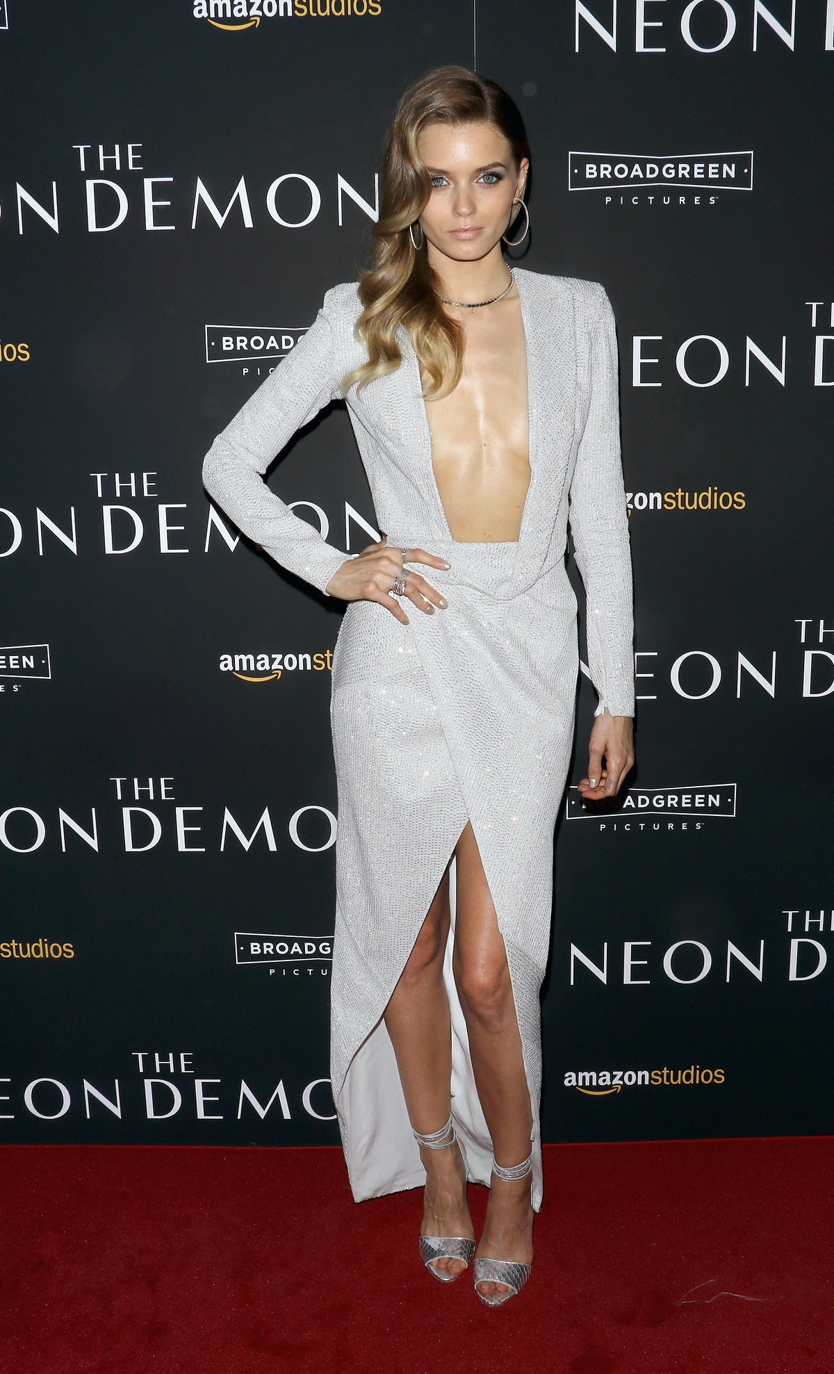 """The Neon Demon"" New York Premiere"