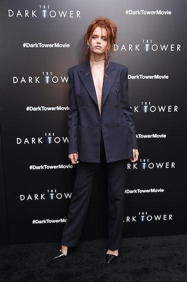 """""""The Dark Tower"""" New York Premiere - Arrivals"""