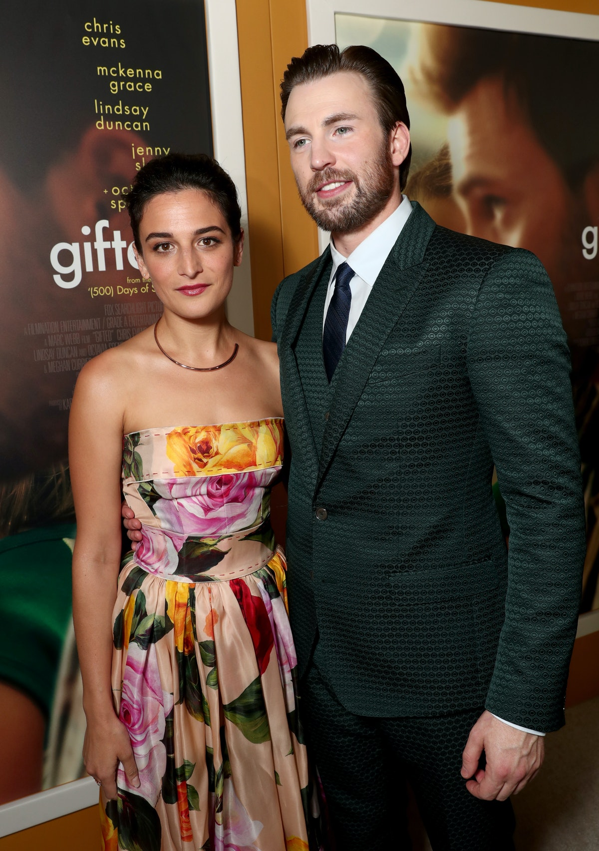 """Los Angeles Premiere Of """"GIFTED"""""""
