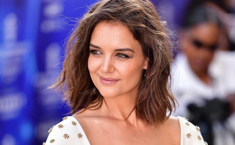 Celebrity Sightings in New York City - June 14, 2017