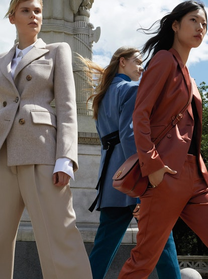 Fashion Fix - September 2017 - Suit Yourself