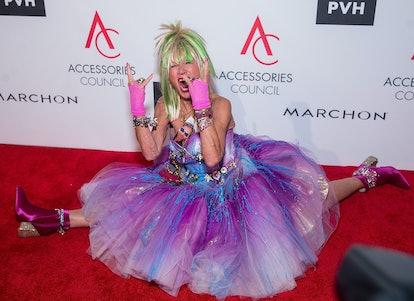 21st Annual Ace Awards