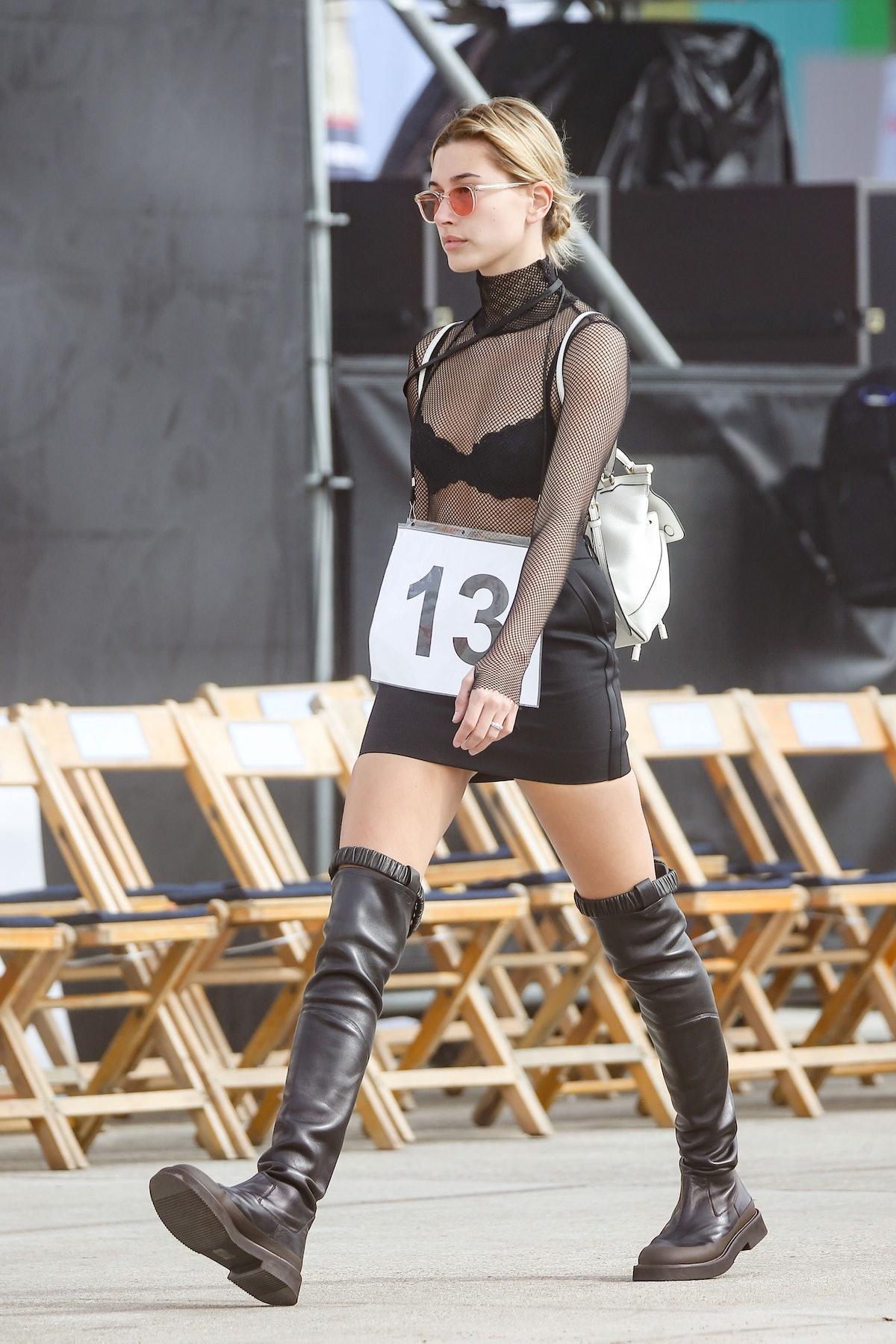 Celebrity Sightings In Los Angeles - February 08, 2017
