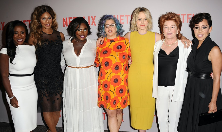 """Netflix's """"Orange Is The New Black"""" For Your Consideration Screening And Q&A"""