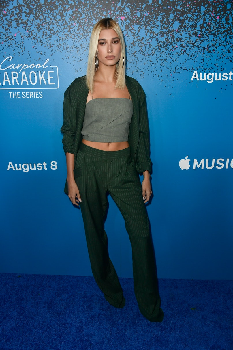 """""""Carpool Karaoke: The Series"""" On Apple Music Launch Party - Arrivals"""