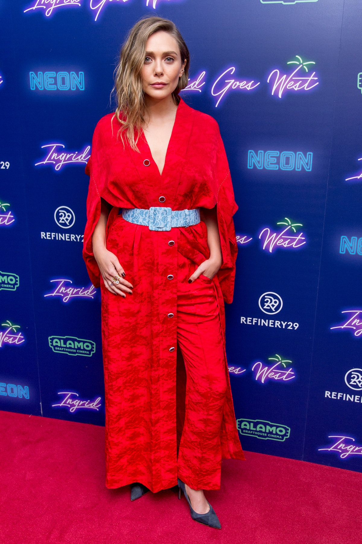 """Neon Hosts The New York Premiere Of """"Ingrid Goes West"""""""